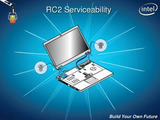 RC2 Serviceability
