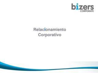 Relacionamiento Corporativo