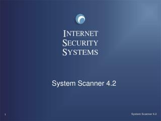 System Scanner 4.2
