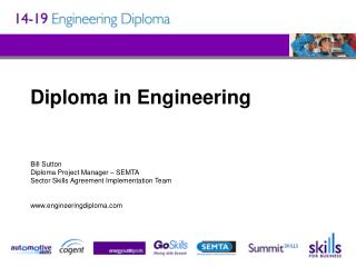 Diploma in Engineering
