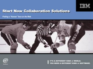 Start Now Collaboration Solutions