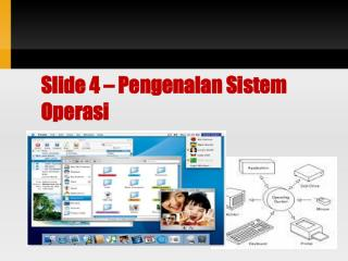 Slide 4 – Pengenalan Sistem Operasi