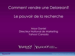 33 Millions… de recherches  par jour au Canada