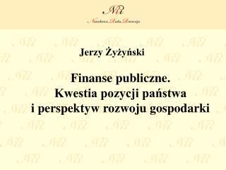 Jerzy Żyżyński