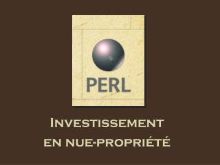 Investissement  en nue-propriété