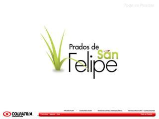 UEN PROMOTORA DEPARTAMENTO DE DISEÑO PRADOS DE SAN FELIPE INDUCCION A VENTAS 21 de febrero de 2010