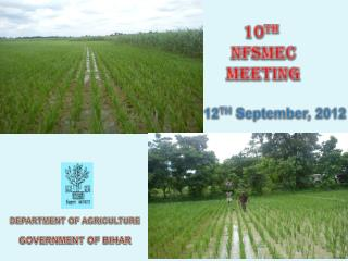 10 th nfsmec MEETING        12 TH  September, 2012