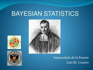 Inmaculada de la Fuente Luis M. Lozano