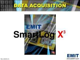 SmartLog  X 3