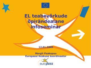 Euro pass