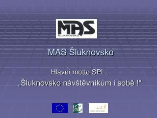 MAS  Šluknovsko
