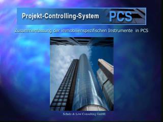Schulz  L w Consulting GmbH