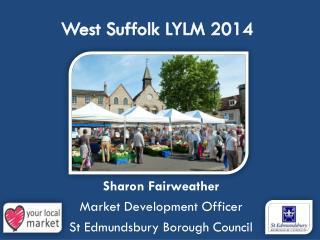 West Suffolk LYLM 2014