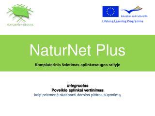 NaturNet Plus
