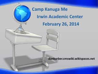 Camp Kanuga Me