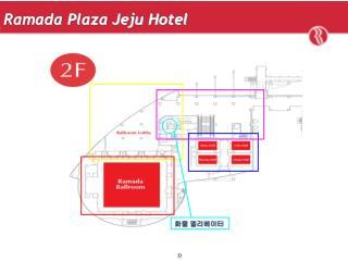 Ramada Plaza Jeju Hotel