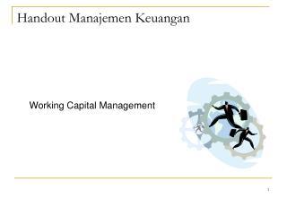 Handout Manajemen Keuangan