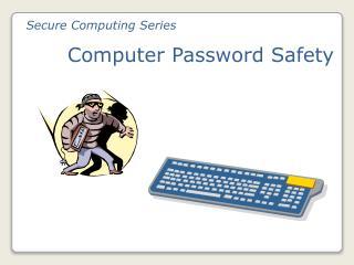 Secure Computing Series