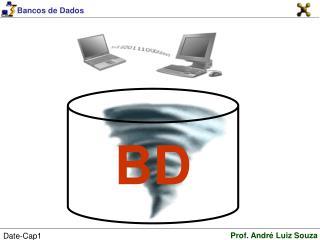 Sistema de bancos de dados é apenas um sistema computadorizado de armazenamento de registros