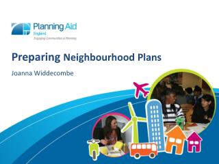 Preparing  Neighbourhood Plans