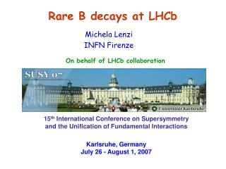Rare B decays at LHCb