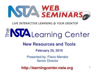 learningcenter.nsta