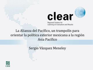 Es una iniciativa creada en 2011 que integra a Chile, Colombia, México y Perú.