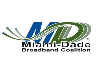 30% of Miami-Dade's citizens  have no Internet access