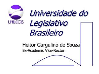 Universidade do Legislativo Brasileiro