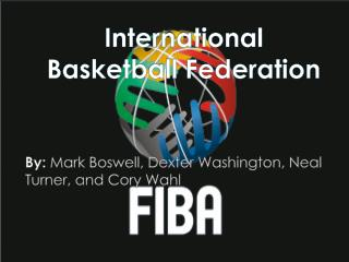 International Basketball Federation