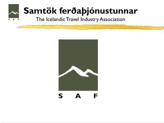 Samtök ferðaþjónustunnar The Icelandic Travel Industry Association