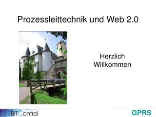 Prozessleittechnik und Web 2.0