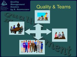 Quality & Teams