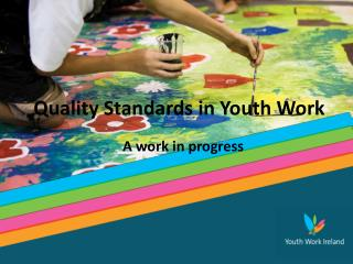 Quality Standards in Youth Work