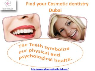 Dental Care Dubai & Endodontics Treatment in Dubai