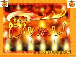 """ DeepaVali "" or  Diwali  is the Indian Festival of lights."