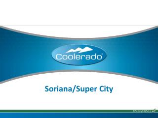 Soriana/Super City