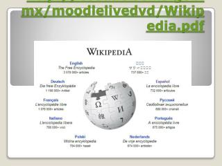 cosdac.sems.gob.mx/moodlelivedvd/Wikipedia.pdf