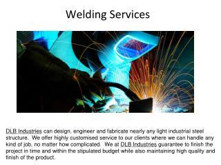 Car panel restoration,Metal fabrication,Welding services