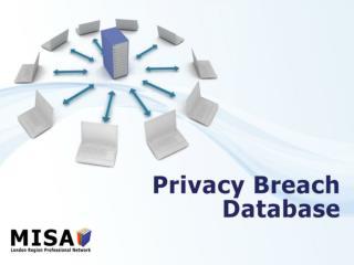 Breach Database