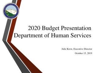 2012 CSBG Contract