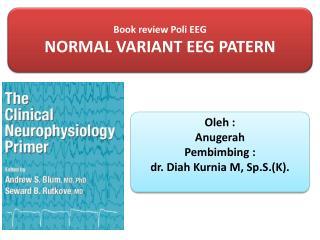 Book review  Poli  EEG NORMAL VARIANT EEG PATERN