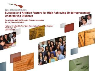 Background: GMS Program