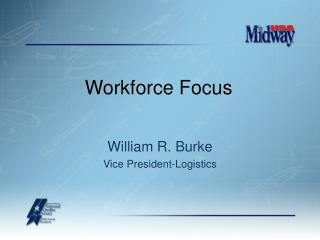Workforce Focus