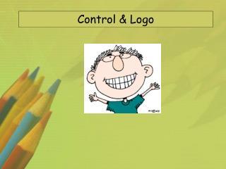 Control & Logo
