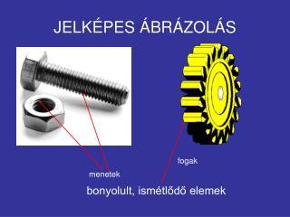 JELKÉPES ÁBRÁZOLÁS