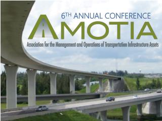 6 TH ANNUAL CONFERENCE