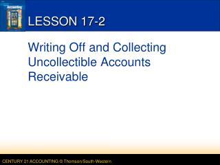 LESSON 17-2