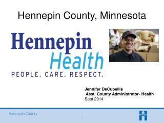 Hennepin County, Minnesota