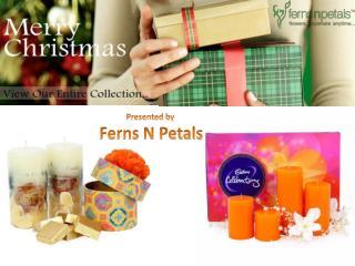 Buy Christmas Gifts